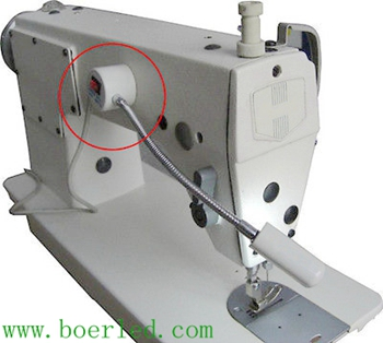 10 Leds Industrial Sewing Machine Lamp Led With Plug