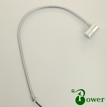 3W INDUSTRIAL EQUIPMENT LED GOOSENECK LAMP