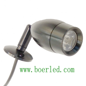 Factory Of Led Bedside Headboard Reading Lamp For Rv